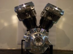 Twin-Cam Engine defined