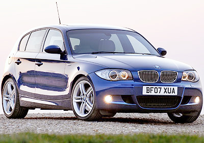 Bmw 130i Review Private Fleet