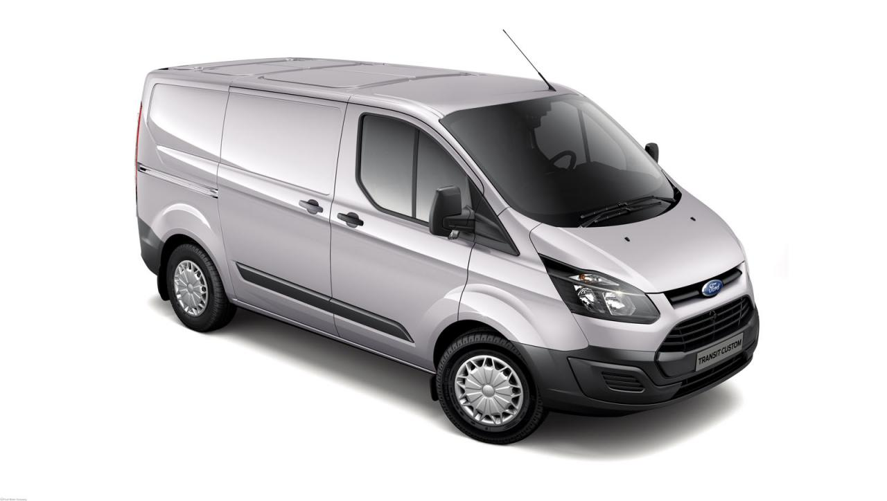 ford transit custom private fleet. Black Bedroom Furniture Sets. Home Design Ideas