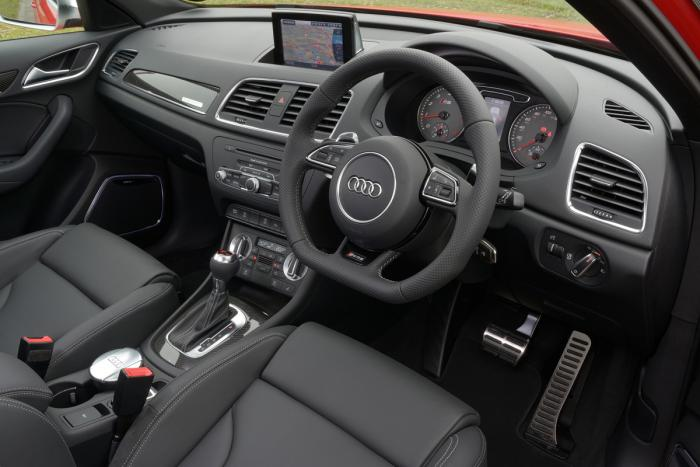 audi rs q3 private fleet. Black Bedroom Furniture Sets. Home Design Ideas