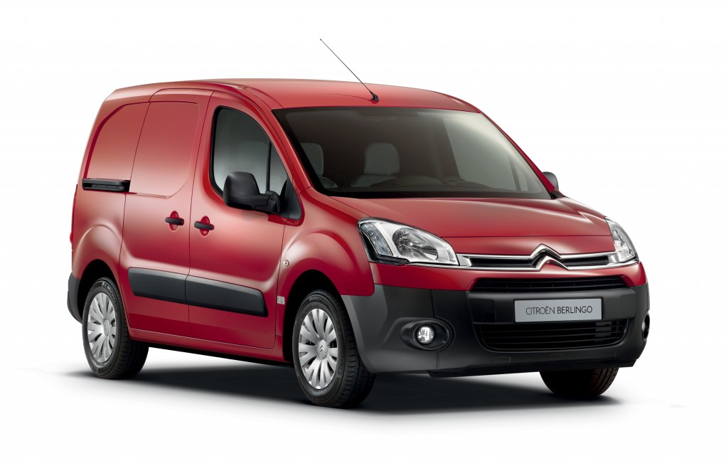 2014 citroen berlingo private fleet. Black Bedroom Furniture Sets. Home Design Ideas