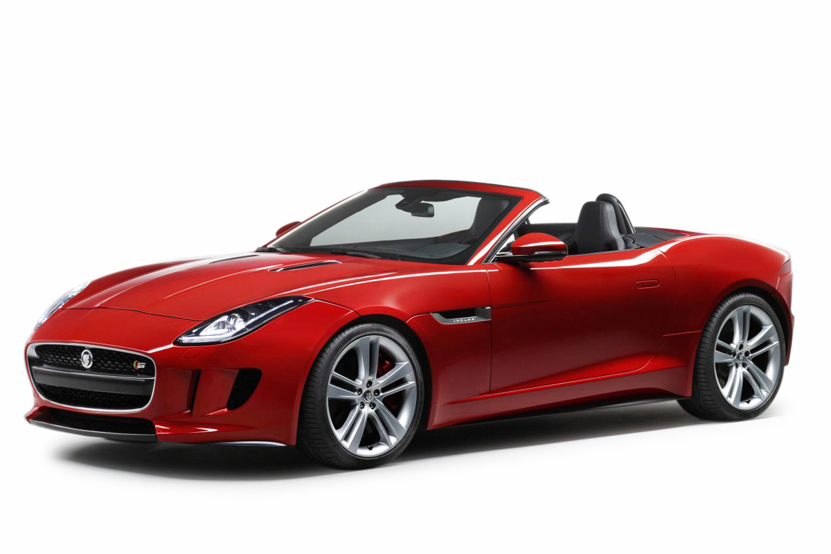 f type convertible private fleet. Black Bedroom Furniture Sets. Home Design Ideas