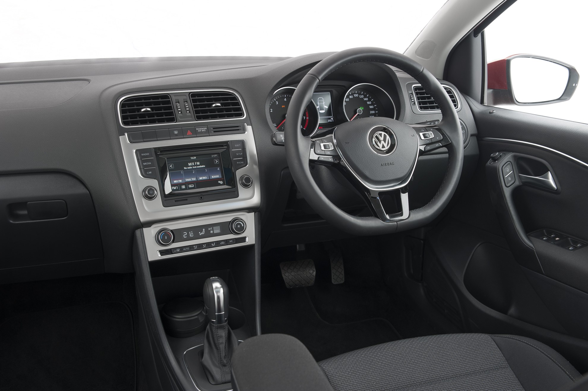 VW Polo 2014 | Private Fleet