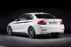 BMW 2 Coupé - looking good, naturally