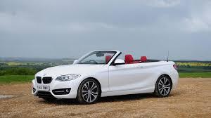 BMW 2 Convertible