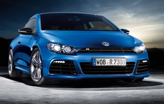 Priced under 50k, the Volkswagen Scirocco R is a mean buy! You'll love the gorgeous looks and relish the sporty drive.