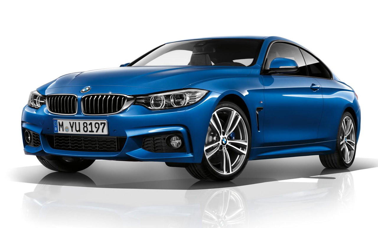 Bmw 428i Coupe Review Private Fleet