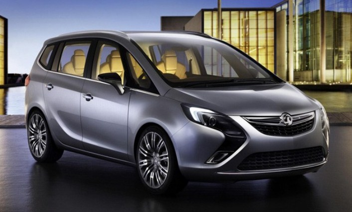 opel zafira tourer review private fleet. Black Bedroom Furniture Sets. Home Design Ideas