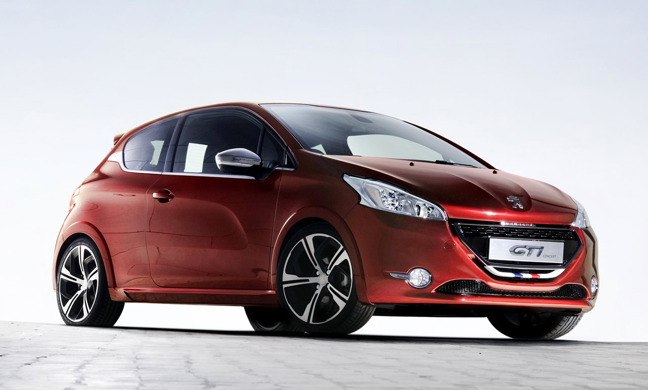 peugeot 208 gti review private fleet. Black Bedroom Furniture Sets. Home Design Ideas