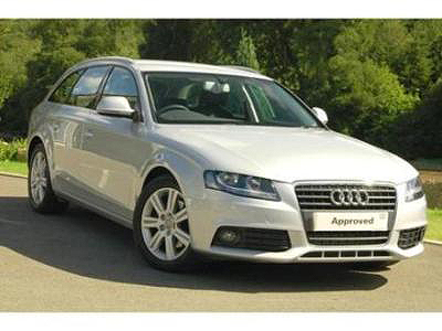 The Audi A4 2.0 TDI e has been designed for the maximum of comfort, performance and efficiency.