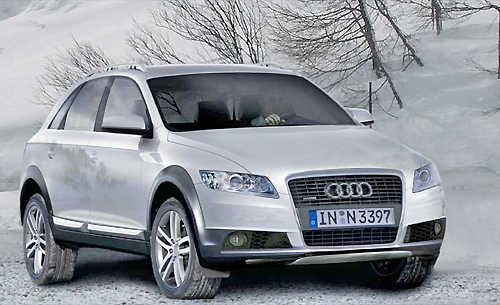 The Audi Q5 3.0 TDI can go everywhere with style and pace.