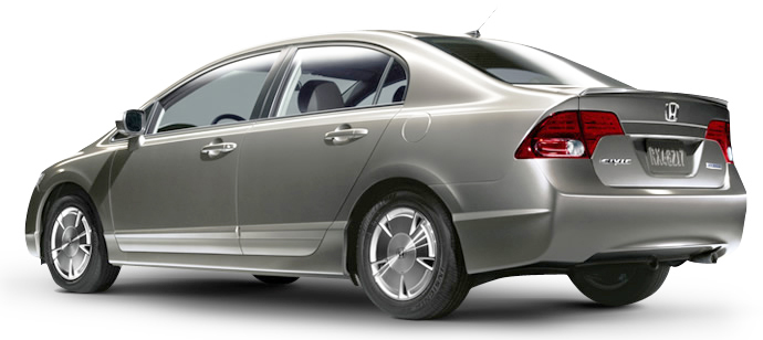honda civic review australia