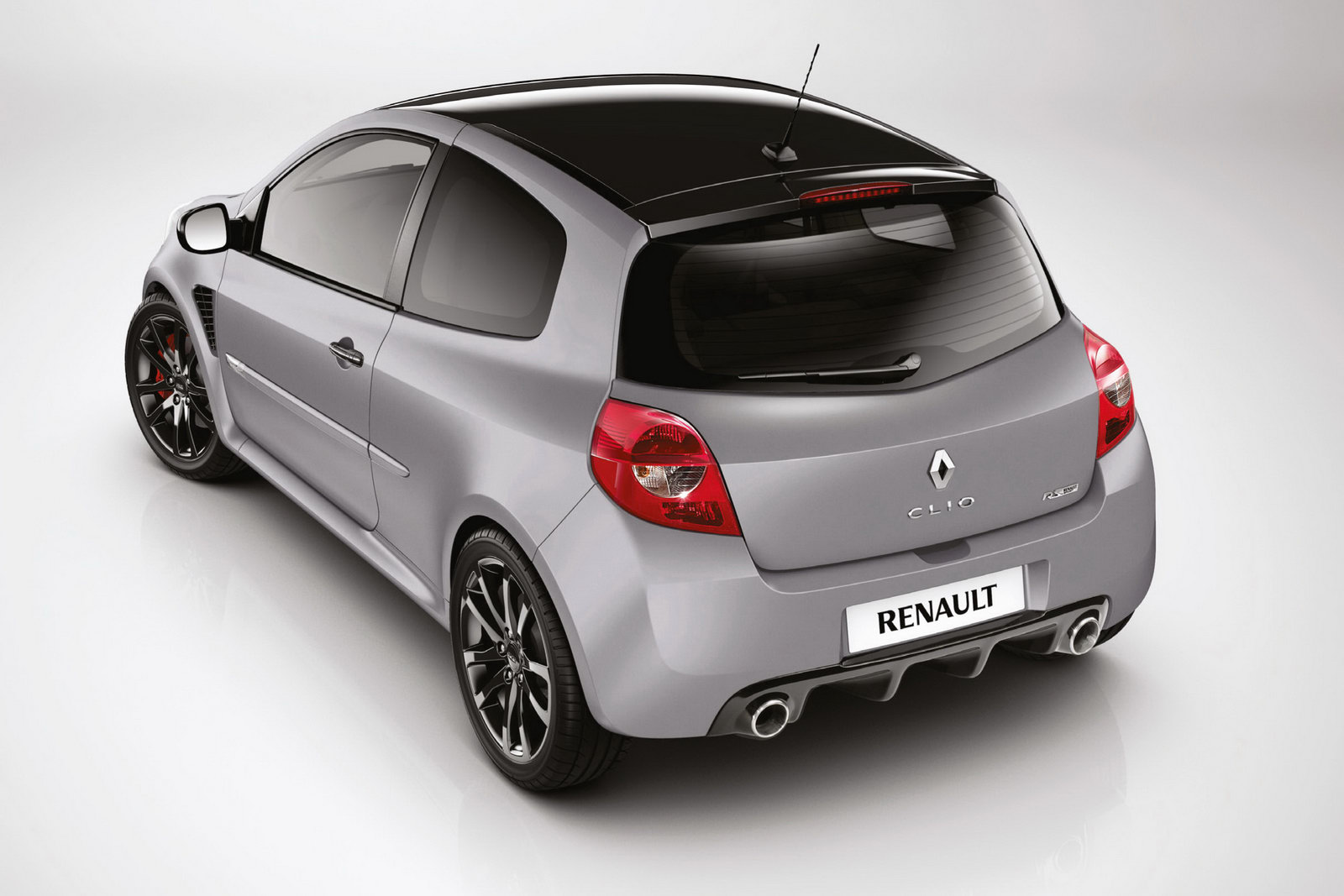 Very much a pleasure, the Renault Clio Sport cars are exciting to drive.