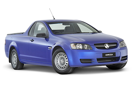 Holden Ute Review Private Fleet