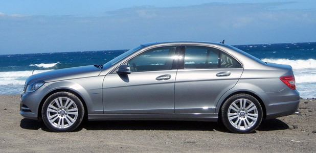 I love long lasting friendships, and the talented Mercedes Benz C-Class Sedan has all the credentials for making this relationship a happy one. She looks great, too!