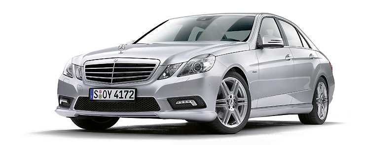 The Mercedes Benz E-Class is a safe and stunning addition to the medium-sized luxury car lineup.