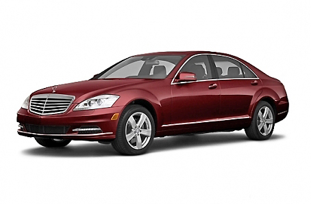 The Mercedes Benz S-Class simply oozes quality and style.