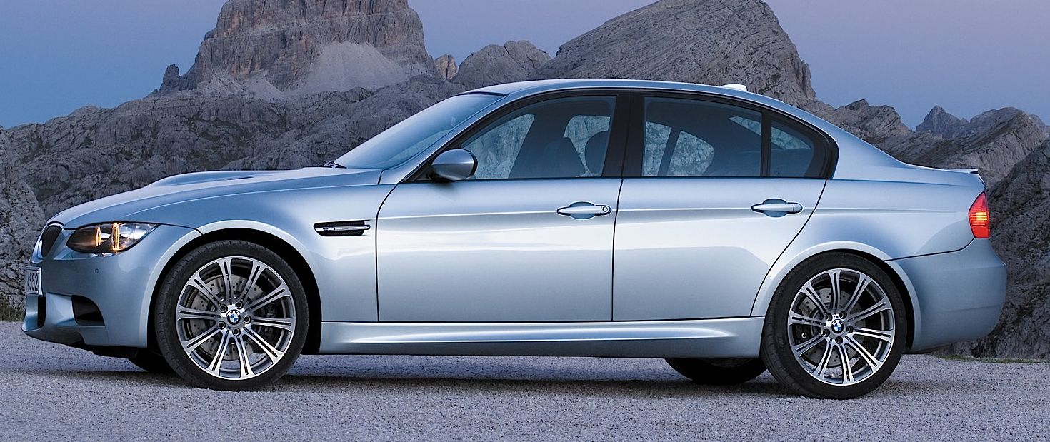 New Bmw M Series Private Fleet