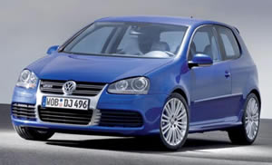 Volkswagen Golf VW Reviews
