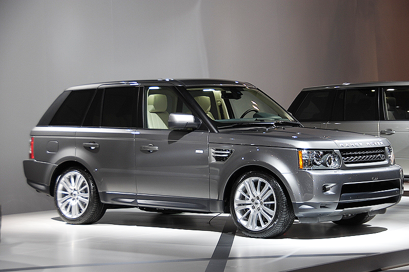 Big, bold and beautiful sums up the all new Range Rover Sport models.