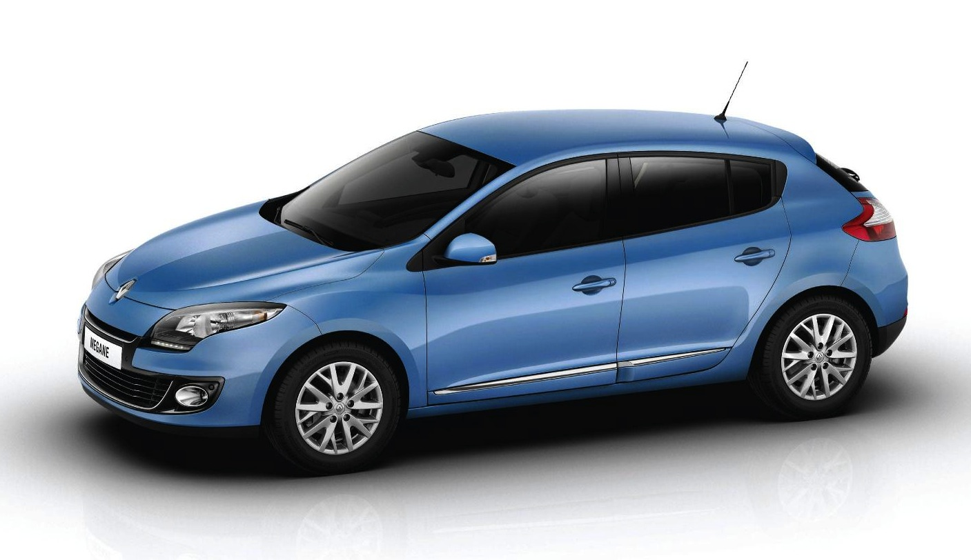 The Reanult Megane is a five-star winner when it comes to safety, so if you're in for a safe bet for your small family, then the Renault Megane Hatch is the one for you.