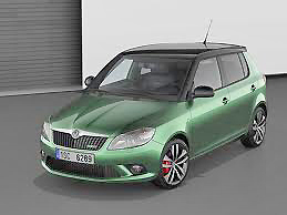Skoda's new Fabia RS is a superbly satisfying small hatch to drive.