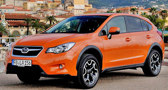 Subaru has a new SUV. The latest Subaru XV has 2.0-litre boxer power and AWD technology.