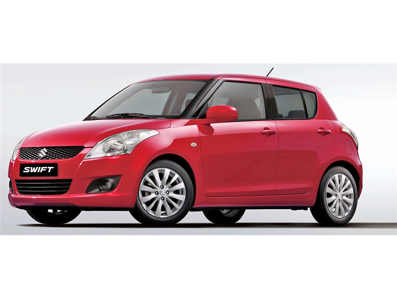 Suzuki Swift cars keep getting better and better. Racy lines and excellent detailing give the Suzuki Swift plenty of clout in a market dominated by small cars.