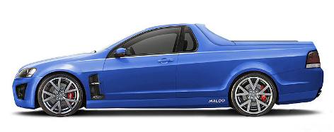 hsv maloo review private fleet