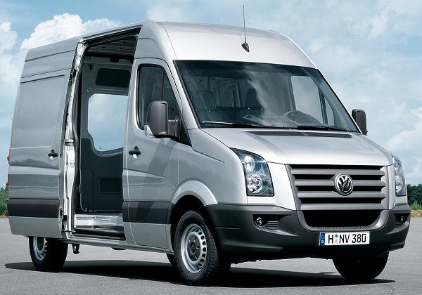 volkswagen crafter review private fleet. Black Bedroom Furniture Sets. Home Design Ideas