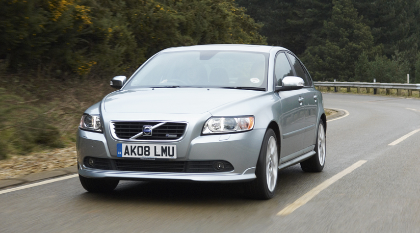 The Volvo S40 2.0D is bound to be a popular Australian family car.