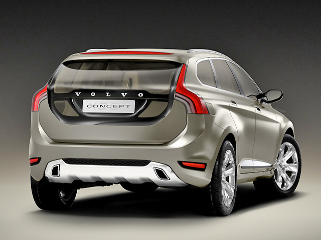 Gorgeous lines, one of the best driving experiences and superior safety make the Volvo XC60 very desirable.