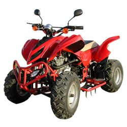 an All Terrain Vehicle (ATV) defined