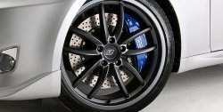 Alloy Wheel defined