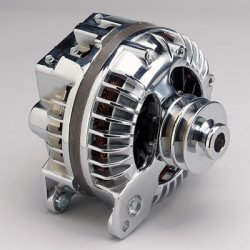 an Alternator defined