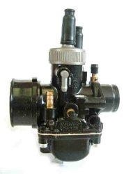 Carburettor defined