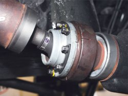 CV Joint defined