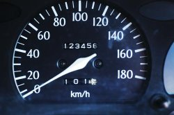 an Odometer defined