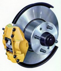 Power-Assisted Braking defined