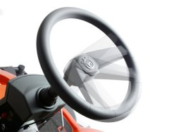 Power-Assisted Steering defined