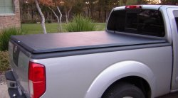 Tonneau Cover defined