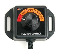 Traction Control defined