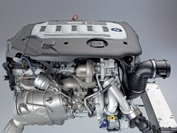 Turbo Diesel defined