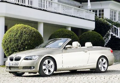 BMW I Convertible Review Private Fleet - Bmw 325i convertible