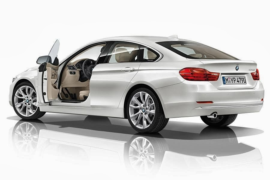 bmw 4 gran coupe private fleet. Black Bedroom Furniture Sets. Home Design Ideas