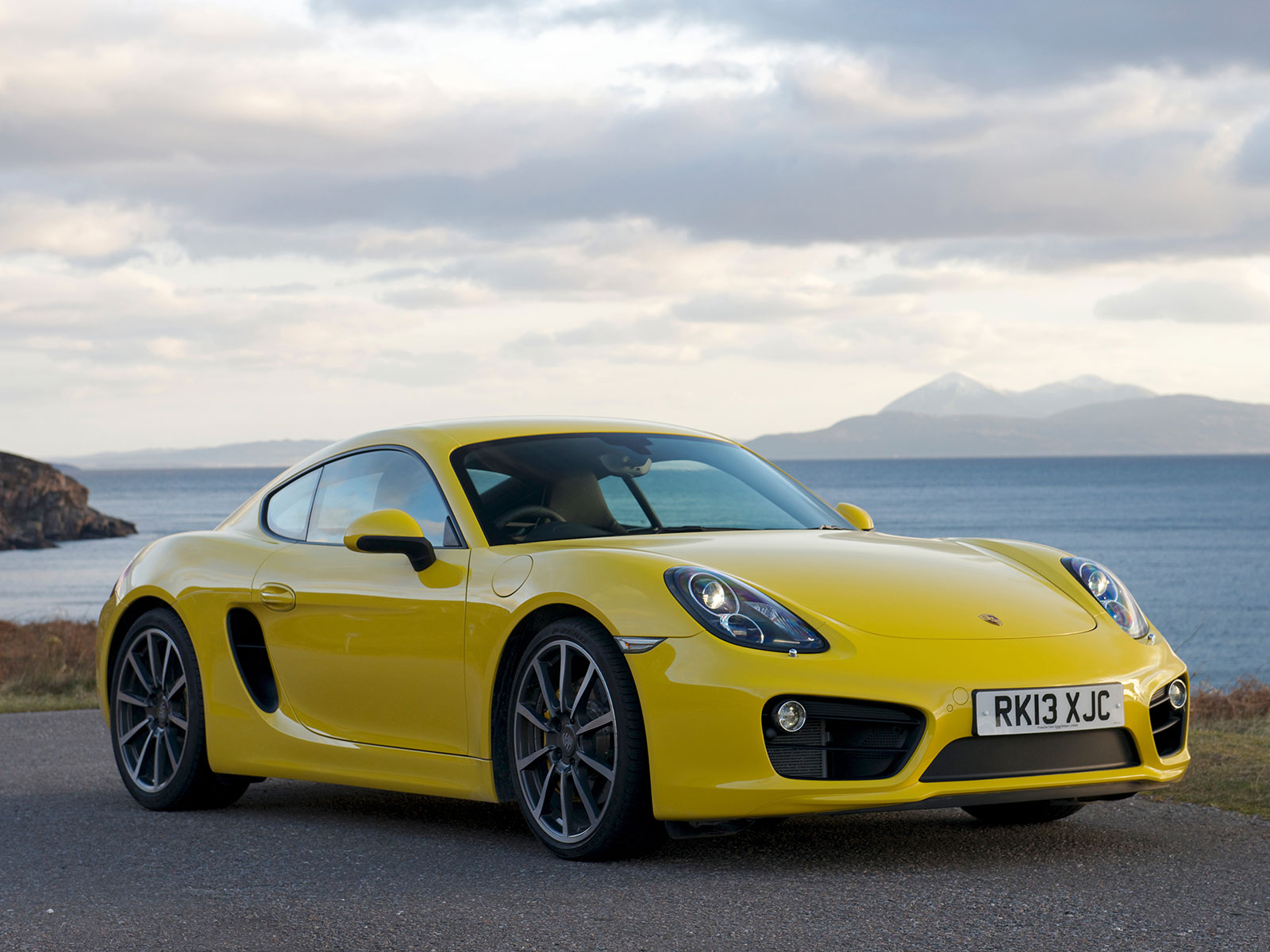 Cayman Gts Private Fleet