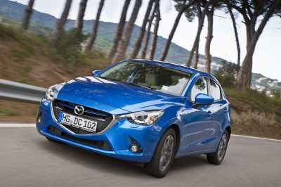 All-new Mazda2-62029
