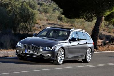 BMW 3 Touring Diesel