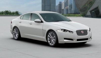 Jaguar XF 2.0 Diesel