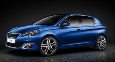 The Peugeot 308 Hatchback looks like a great mid-sized hatchback.
